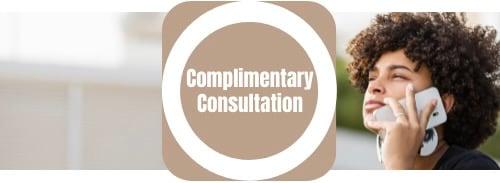 Complimentary Consultation nottingham
