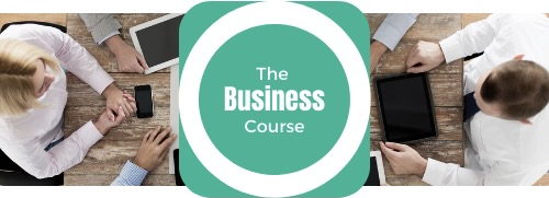 the business course nottingham