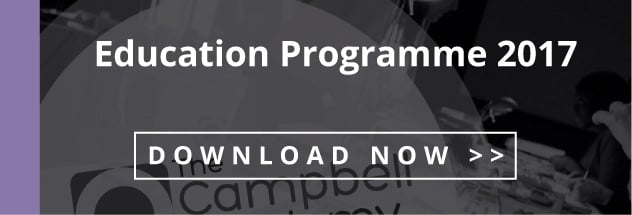 Education Programme 2017