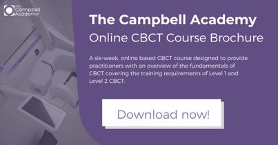 Online CBCT course CTA
