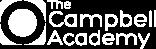 TCA White Logo